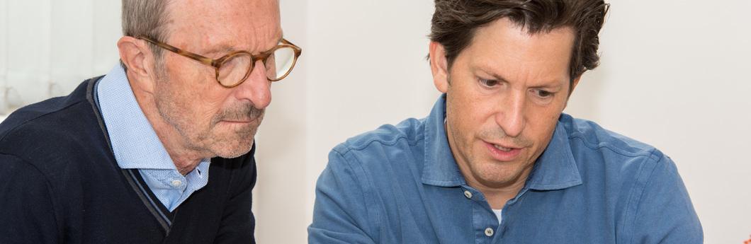 Alfred & Markus Hanusch